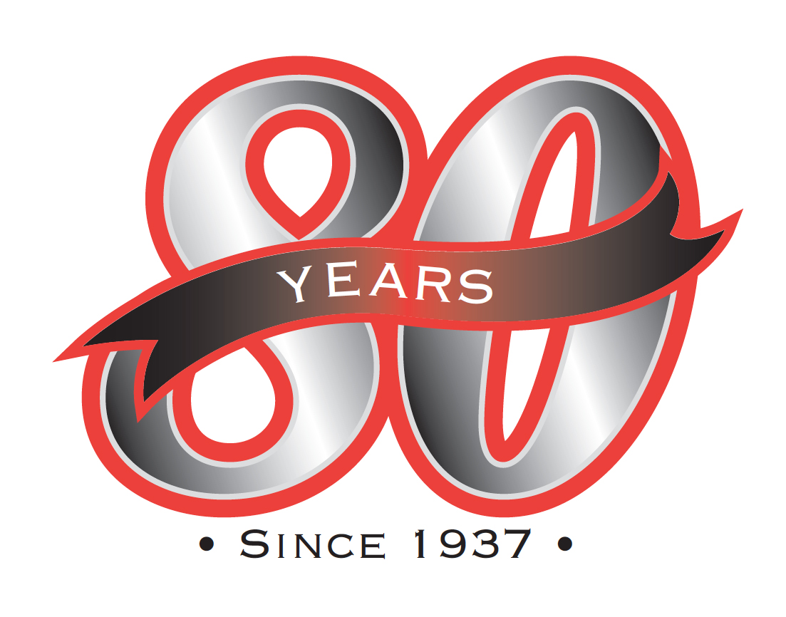 Established 80 years